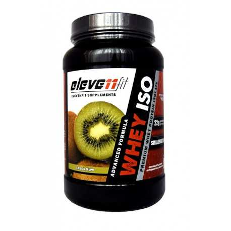 WHEY ISOLATE SAVORE KIWI 908 GR