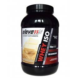 WHEY ISOLATE SABOR CHOCOLATE BLANCO 900gr