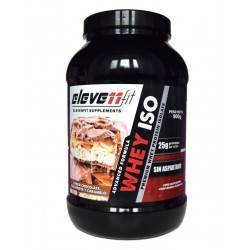WHEY ISOLATE SABOR SMIXKERS 900gr