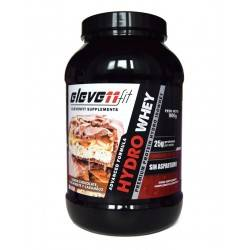 WHEY HYDRO SABOR SMIXKERS 900gr