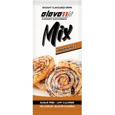 MIX SABOR CINNAMON ROLL  SIN AZÚCAR