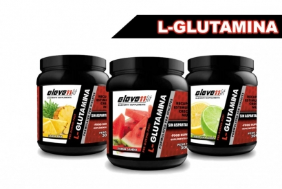 WHAT IS AND WHAT IS THE L-GLUTAMINE?