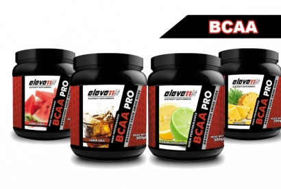 BCAA OR BRANCHED AMINO ACIDS: